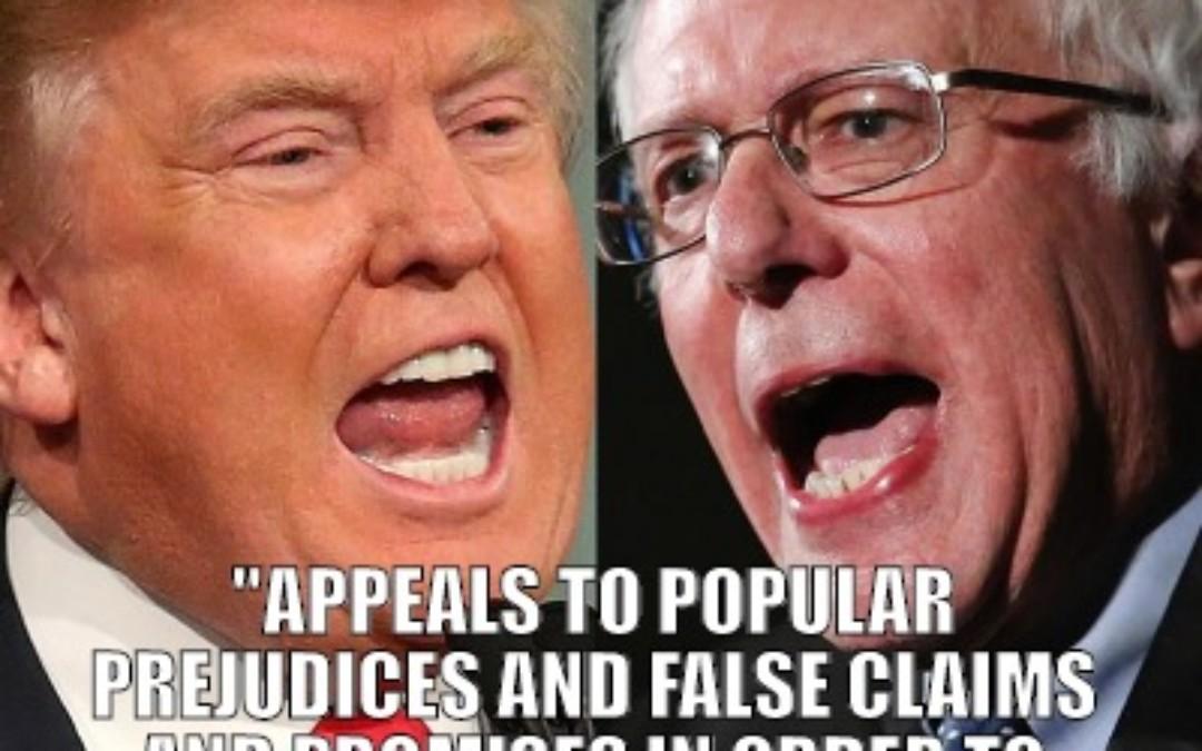 Demagogues